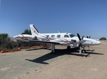 1974 PIPER CHEYENNE II for sale - AircraftDealer.com