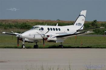 1970 BEECHCRAFT KING AIR 100 for sale - AircraftDealer.com