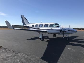 1977 PIPER NAVAJO CR for sale - AircraftDealer.com