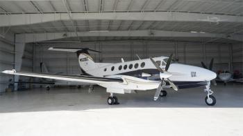 1984 BEECHCRAFT KING AIR 300 for sale - AircraftDealer.com