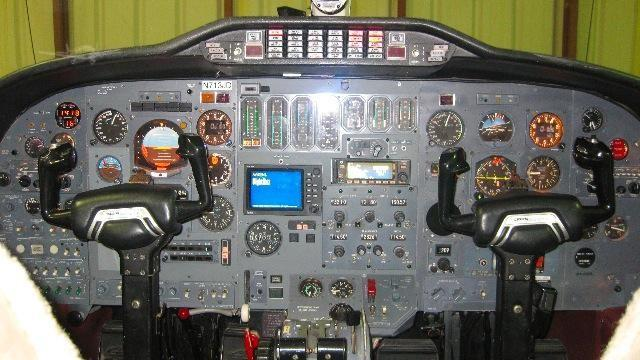 1978 CESSNA CITATION ISP Photo 5