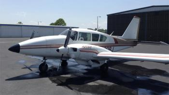 1979 PIPER TURBO AZTEC F  for sale - AircraftDealer.com