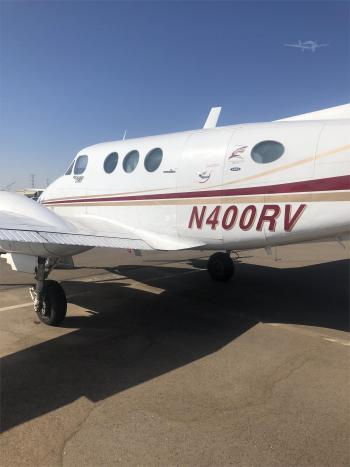 1979 BEECHCRAFT KING AIR C90  for sale - AircraftDealer.com