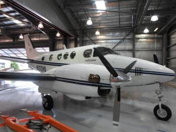 1972 BEECHCRAFT KING AIR E90 for sale - AircraftDealer.com
