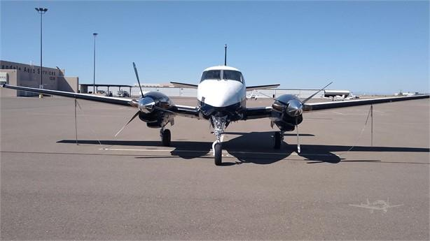1978 BEECHCRAFT KING AIR C90 Photo 3