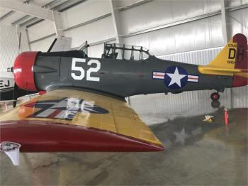 1944 NORTH AMERICAN SNJ 5 for sale - AircraftDealer.com