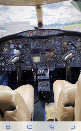 1980 CESSNA CITATION ISP Photo 4