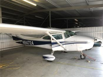 1973 CESSNA 182P SKYLANE for sale - AircraftDealer.com