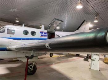 1967 BEECHCRAFT KING AIR A90 for sale - AircraftDealer.com