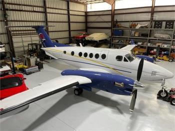1988 BEECHCRAFT KING AIR 300 for sale - AircraftDealer.com