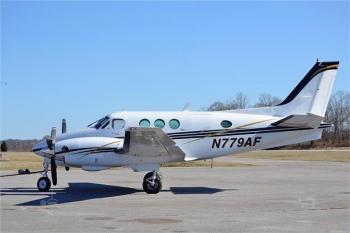 1973 BEECHCRAFT KING AIR E90 for sale - AircraftDealer.com