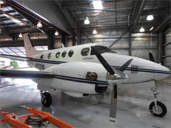 1972 BEECHCRAFT KING AIR E90 for sale - AircraftDealer.com