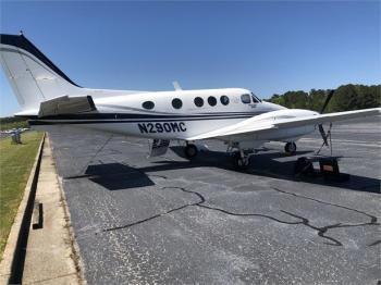 1977 BEECHCRAFT KING AIR E90 for sale - AircraftDealer.com