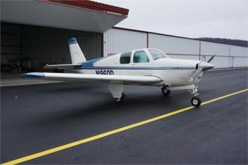 1960 BEECHCRAFT 33 DEBONAIR for sale - AircraftDealer.com