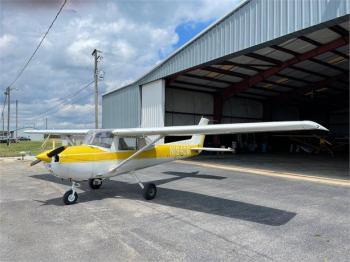 1973 CESSNA 150 for sale - AircraftDealer.com