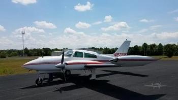 1975 CESSNA 310R for sale - AircraftDealer.com