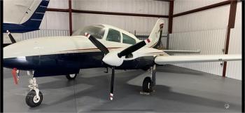 1977 CESSNA T310R for sale - AircraftDealer.com