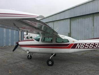 1977 CESSNA TURBO 210M for sale - AircraftDealer.com