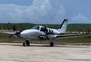 2014 BEECHCRAFT G58 BARON for sale - AircraftDealer.com