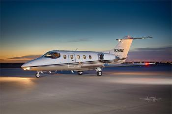 2003 BEECHCRAFT BEECHJET 400A for sale - AircraftDealer.com