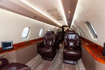 1998 CESSNA CITATION X - Photo 10