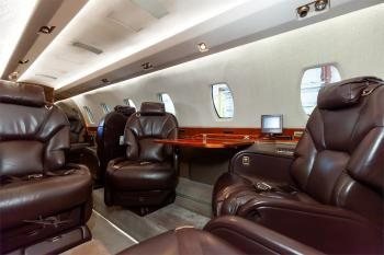 1998 CESSNA CITATION X - Photo 11