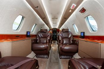 1998 CESSNA CITATION X - Photo 12