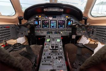 1998 CESSNA CITATION X - Photo 13