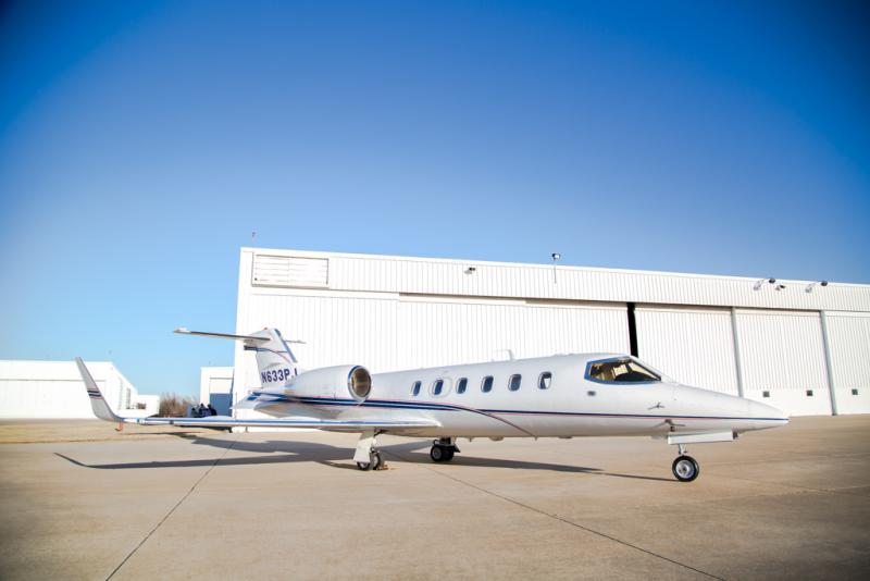 2002 Learjet 31A Photo 3