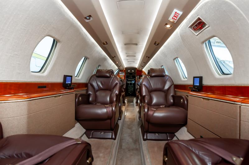 1998 Citation X Photo 4