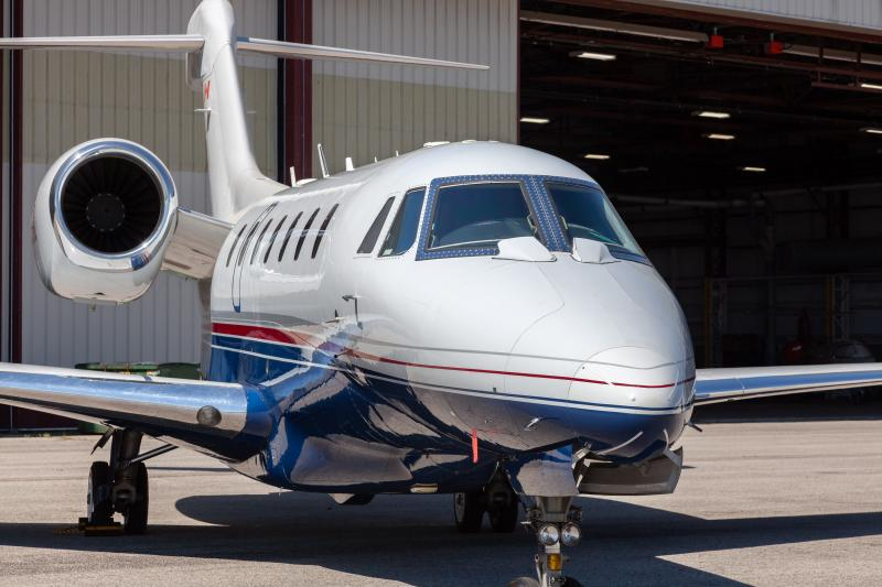 1998 Citation X Photo 3