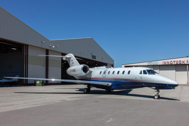 1998 Citation X Photo 2