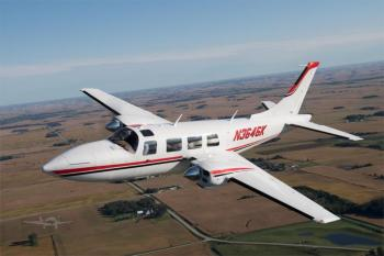 1981 AEROSTAR 601P/SUPERSTAR 700 - Photo 2