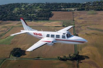1981 AEROSTAR 601P/SUPERSTAR 700 - Photo 3