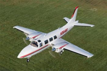 1981 AEROSTAR 601P/SUPERSTAR 700 - Photo 4