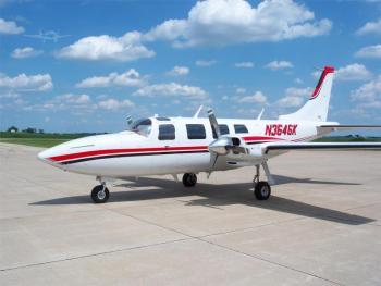 1981 AEROSTAR 601P/SUPERSTAR 700 - Photo 6