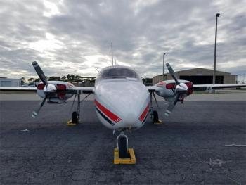 1981 AEROSTAR 601P/SUPERSTAR 700 - Photo 7