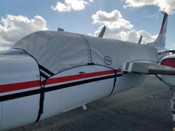 1981 AEROSTAR 601P/SUPERSTAR 700 - Photo 10