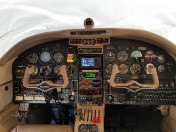1981 AEROSTAR 601P/SUPERSTAR 700 - Photo 15