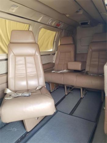 1981 AEROSTAR 601P/SUPERSTAR 700 - Photo 13