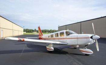 1979 PIPER CHEROKEE 6/300 for sale - AircraftDealer.com