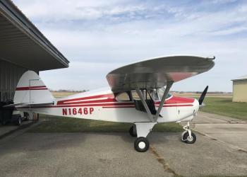 1955 Piper Tri Pacer for sale - AircraftDealer.com