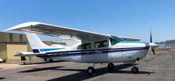 1977 CESSNA TURBO 210M for sale - AircraftDealer.com
