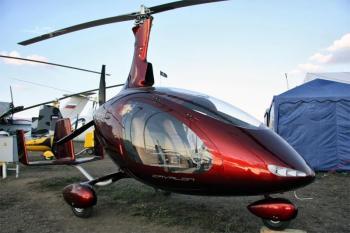 2018 GYROPLANE CAVALON for sale - AircraftDealer.com