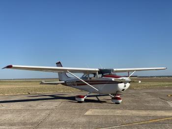 1971 Cessna 172L Skyhawk for sale - AircraftDealer.com