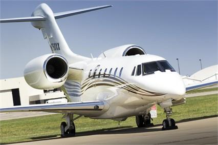 2002 CESSNA CITATION X - Photo 1