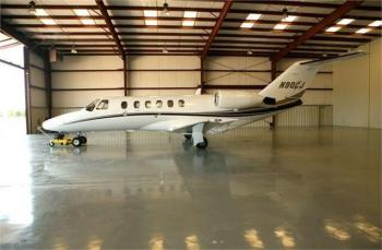 2003 CESSNA CITATION CJ2  - Photo 1