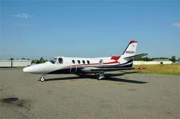 1977 CESSNA CITATION ISP for sale - AircraftDealer.com