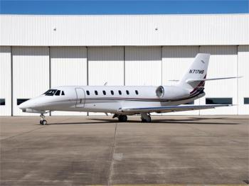 2006 CESSNA CITATION SOVEREIGN  for sale - AircraftDealer.com