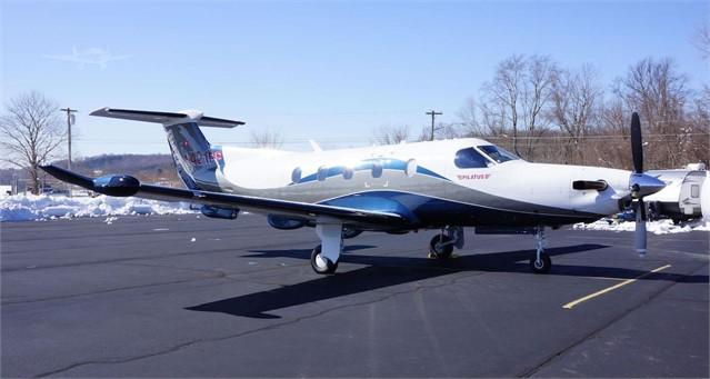 2008 PILATUS PC-12 NG - Photo 1
